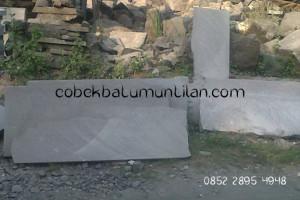 Balokan Batu Alam
