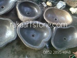 Wastafel Batu Kali