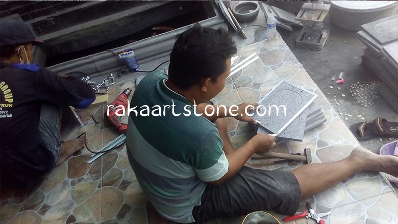 Batu Bakar Granito