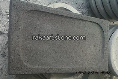 Alat Panggang Batu Bakar Muntilan